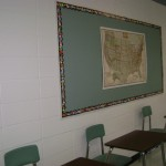Hopatcong High School Classroom (Photo courtesy of Heather DelBagno)