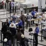 Newark Airport Security