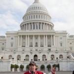 FealGood Foundation founder John Feal speaks at Washington